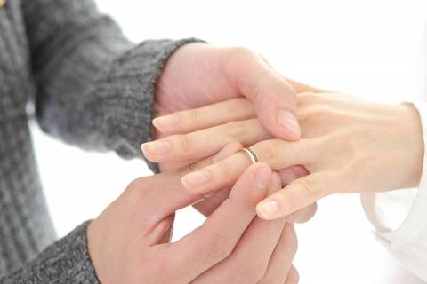 結婚のイメージ画像