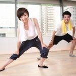 痩せる運動は室内でできる!7分間ワークアウトならね!